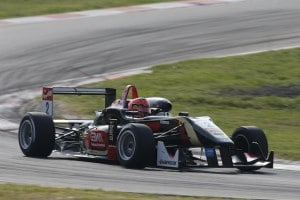 FIA Formula 3 European Championship, round 10, Imola (ITA)