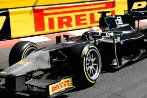 GP MONACO F1/2015