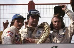 Austrian Grand Prix, Rd12, Osterreichring, Austria, 12 August 1979.