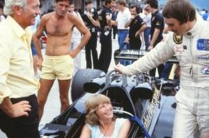Formula One World Championship, Rd2, Brazilian Grand Prix, Rio de Janeiro, Brazil, 21 March 1982.