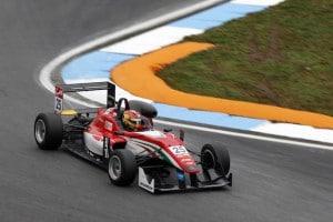 FIA Formula 3 European Championship, round 11, Hockenheim (GER)