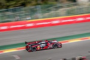 Car # 8 / AUDI SPORT TEAM JOEST / DEU / Audi R18 Hybrid / Lucas Di Grassi (BRA) / Loïc Duval (FRA) / Oliver Jarvis (GBR) - WEC 6 Hours of Spa - Circuit de Spa-Francorchamps - Spa - Belgium