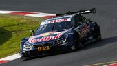 DTM: la BMW è in pole position con Wittmann