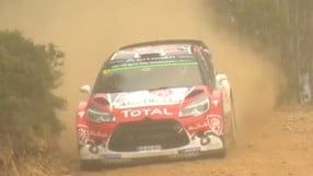 WRC - Rally del Portogallo: SuperMeeke