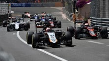 Mallya: Force India vale la top ten a Monaco