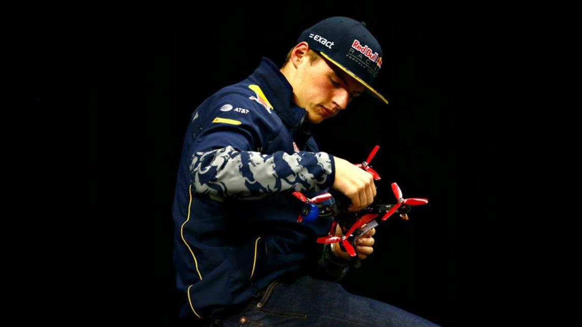 F1 canada gara al volo per verstappen e ricciardo autosprint - In volo gemelli diversi ...