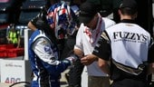 Indycar, Road America: Power in Pole Position