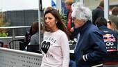 Rapita la suocera di Ecclestone, chiesti oltre 30 mln di riscatto