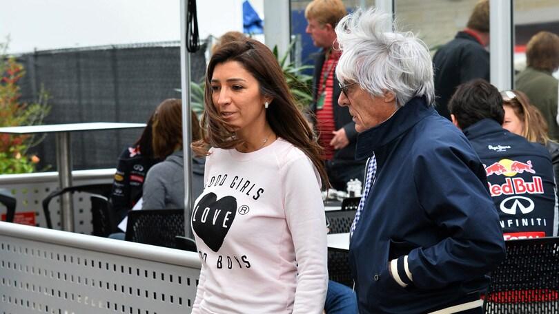 Brasile, rapita la suocera di Ecclestone: chiesto un mega riscatto