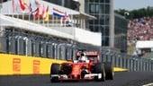 """F1 Germania, Vettel: """"Sarà speciale correre a casa con Ferrari"""""""