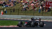 F1: Button pregusta il 2017, in Germania gara difficile