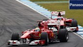 F1 Germania, le storie di Hockenheim: da Pironi a Massa
