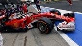 F1, lo Strategy Group decide sull'Halo
