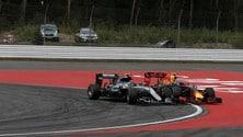 F1 Germania, il