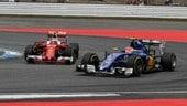 "Monisha Kaltenborn: ""Sauber è la storia della Formula 1"""