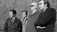 Enzo Ferrari,  18 febbraio 1898 – 14 agosto 1988: foto