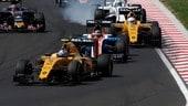 Mercato piloti F1, Renault deciderà a settembre