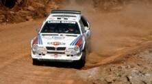 Mondiale Rally 1986, il canto del cigno delle Gruppo B: foto