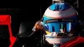 """Alonso: """"Per correre in Formula 1 devi essere senza cuore"""""""