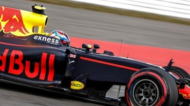 "F1 Belgio, i piloti Red Bull: ""Sarà un weekend fantastico"""