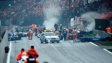 Formula 1 Spa, i numeri del GP del Belgio