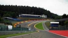 Formula 1 Belgio: libere, qualifiche e gara in tv