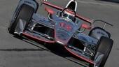 IndyCar,Power conquista Pocono, paura nei box