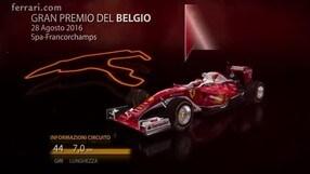 """Formula 1, Raikkonen: """"A Spa salite ripide ma si può sorpassare"""""""