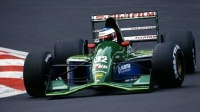 Spa 1991, 25 anni fa l'esordio di Schumi in Formula 1