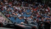 Formula 1 Spa, Honda spende 7 gettoni per il motore