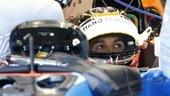 """Formula 1 Spa, l'esordiente Ocon: """"Max è un modello ma l'ho già battuto"""""""