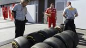 F1 Spa, analisi venerdì: gomme e penalità ancora al centro dell'attenzione