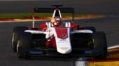 GP3 Spa,Leclerc si prende la pole, Fuoco buon quarto