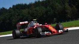 Formula 1 Spa, Raikkonen: da un venerdì disastroso a una pole sfiorata
