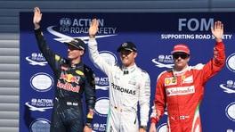 F1 Spa, analisi delle qualifiche: ringraziamo Mercedes per lo spettacolo