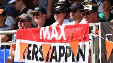F1 Spa, l'aria di casa esalta Verstappen in qualifica