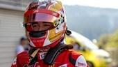 GP3 Spa,terzo successo stagionale per Leclerc