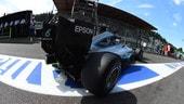 F1 Spa: pioggia di penalità prima del via