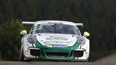 Porsche Supercup,Jaminet firma la prima a Spa