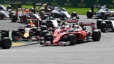 F1 Spa, la delusione e i sensi di colpa di Vettel