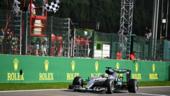 F1 Spa, per Hamilton un terzo posto che vale oro