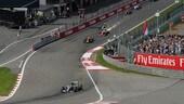 Analisi gara Spa F1: tra bersagli rossi e cecchini impuniti