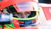 Eurocup Le Castellet, Norris torna padrone