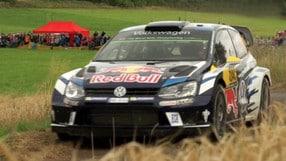 W.R.C. - Rally di Germania: Ogier doma le Hyundai