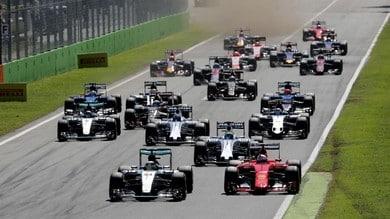 Formula 1 Monza: un pit stop anche con le supersoft?