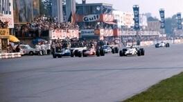 Formula 1 Monza, i numeri del GP d'Italia