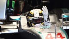 F1 Monza: Mercedes anche in FP2, Ferrari e Red Bull si avvicinano