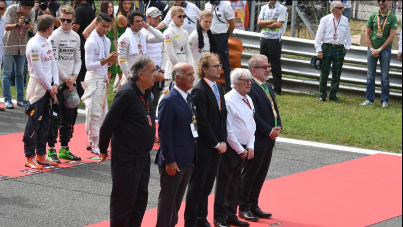 Liberty Media compra la Formula 1 per 8 miliardi di dollari