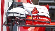 F1 Singapore, analisi venerdì: quando il carico ravvicina