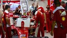 F1 Singapore, schieramento: Vettel ultimo ne approfitta, arretrato Perez